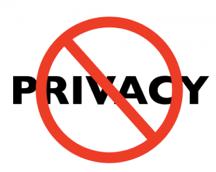 No-Privacy